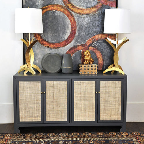 Worlds Away Sofia Cabinet or Sideboard