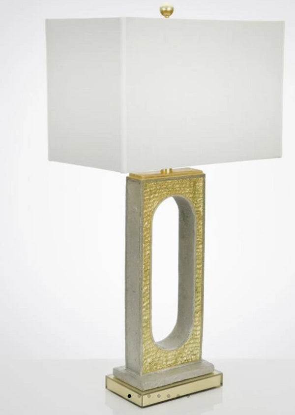 Couture Lighting Croft Table Lamp