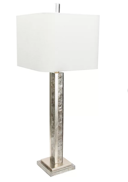 Couture Lighting Emerson Buffet Lamp