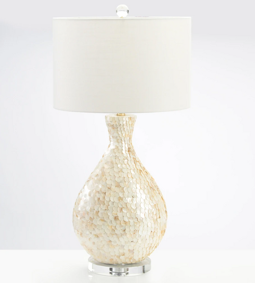 Couture Lighting La Pearla Table Lamp