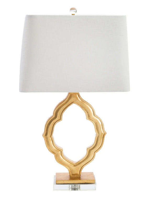 Couture Lighting Marrakech Table Lamp