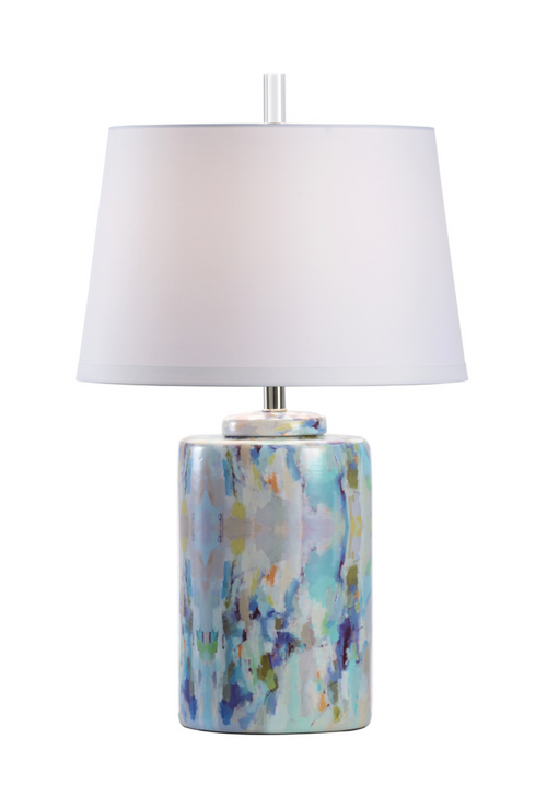 Wintergreen Cylinder Lamp by Wildwood