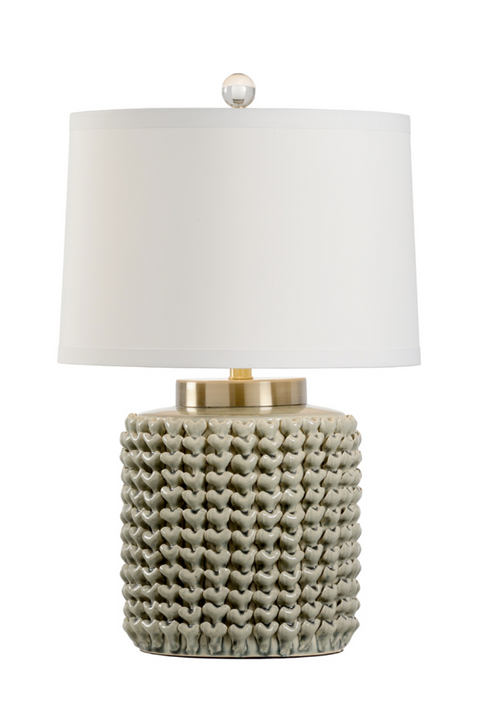 Sweater Lamp by Wildwood Lighting