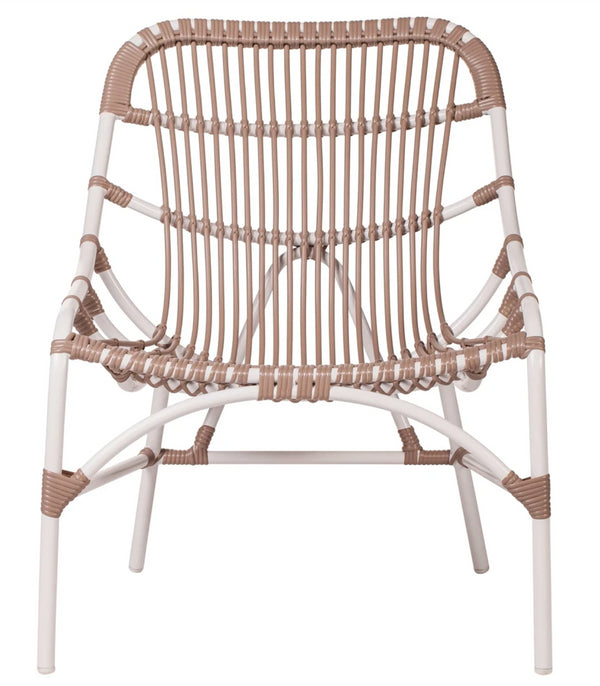 Cyprus Coronado Stacking Patio Chair by David Francis