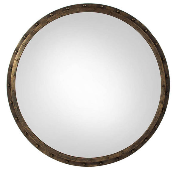 BoBo Intriguing Objects Port Hole Mirror