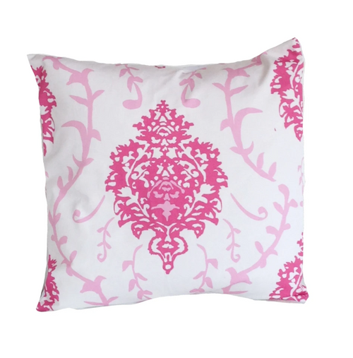 Dana Gibson Venetto Pillow in Pink
