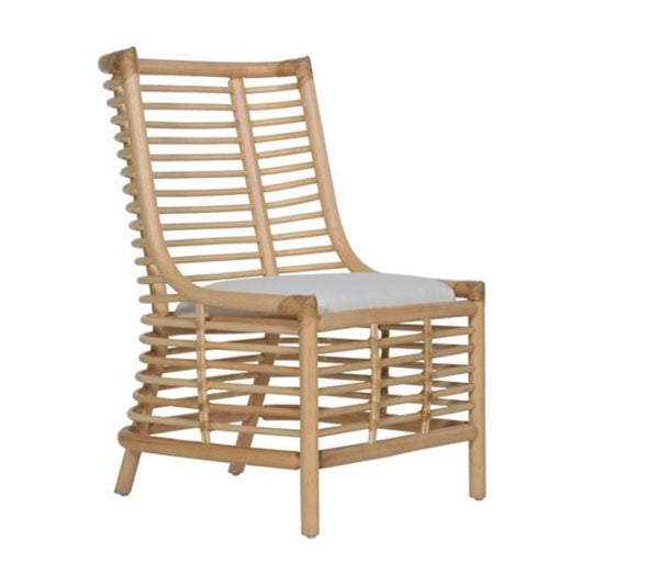 Sienna Side Chair by David Francis