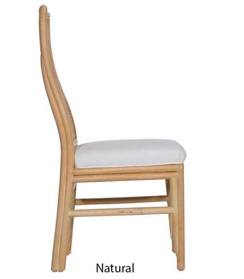 Kenya Side Chair by David Francis