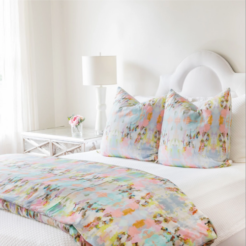 Brooks Avenue Euro Pillow Sham by Laura Park Designs