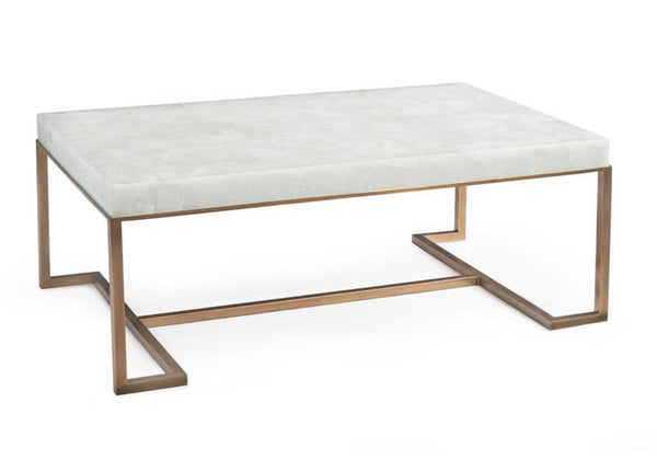 John-Richard Calcite Coffee Table