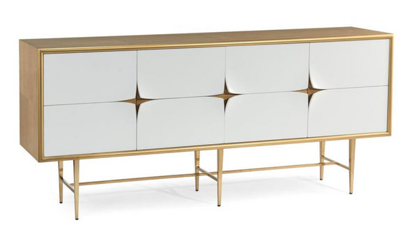 John-Richard Collection Pared Sideboard Console