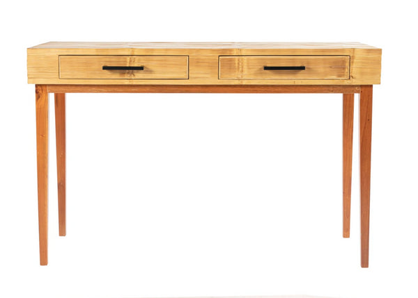 David Francis Furniture Anders Solid Wood Desk