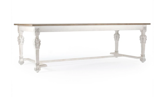 San Francisco Dining Table by Zentique