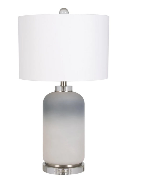 Odette Table Lamp by Couture Lighting
