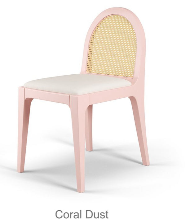 Maggie Cruz Home Juliette Dining Chair