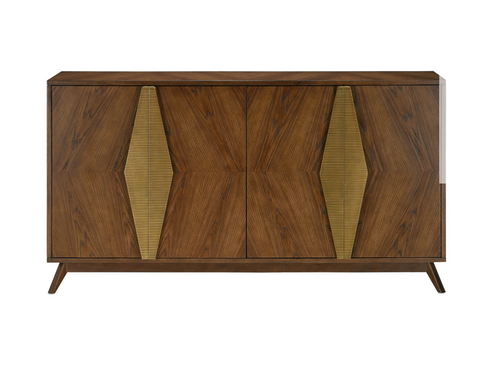 Currey and Company Arren Credenza