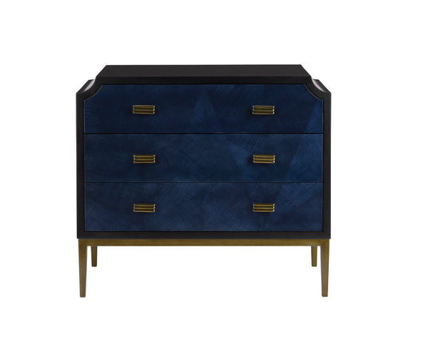 Kallista Chest by Currey and Company