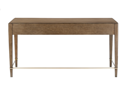 Verona Chanterelle Desk by Currey and Company