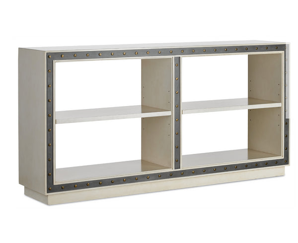 Bristol Console Table by Currey and Company