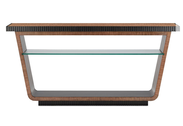 Solana Console Table by Currey and Company