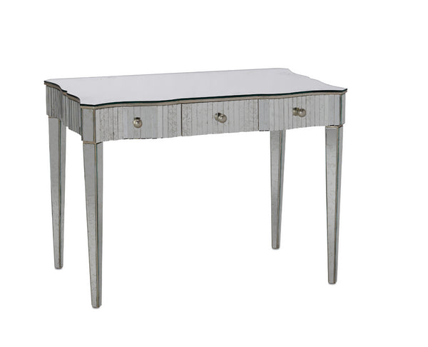 Gilda Vanity Table by Currey and Company