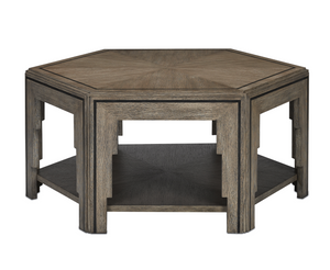 Losari Coffee Table by Currey and Company