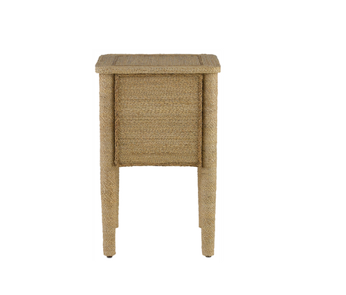 Kaipo Nightstand by Currey and Company