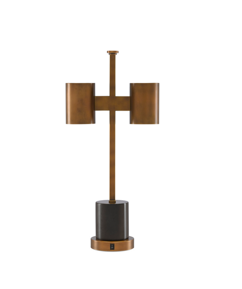 Currey and Company Kiseu Table Lamp