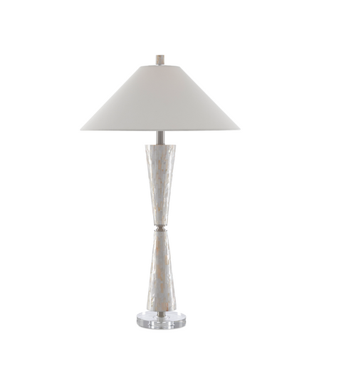 Currey and Company Fallon Table Lamp