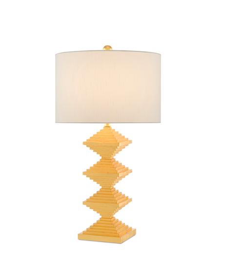 Currey and Company Pelor Table Lamp