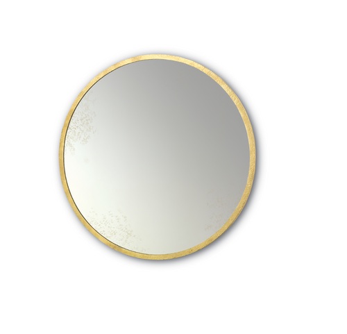 Currey and Company Aline Mirror