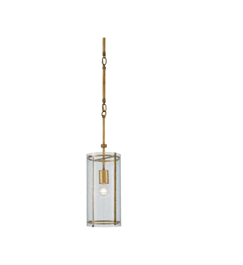 Currey and Company Chase Pendant Light