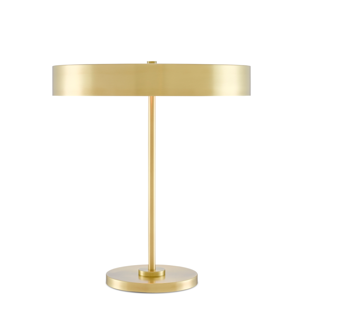 Currey and Company Cernealia Table Lamp