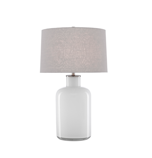 Currey and Company Nika Table Lamp