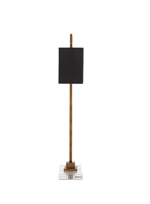 Currey and Company Willemstad Table Lamp