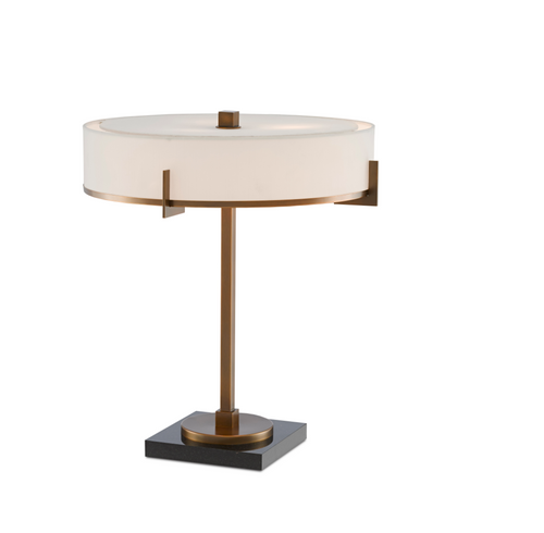 Currey and Company Jacobi Table Lamp