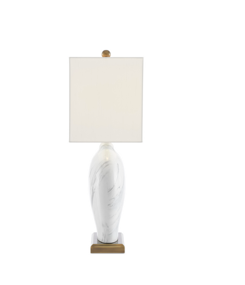 Currey and Company Swainlely Table Lamp
