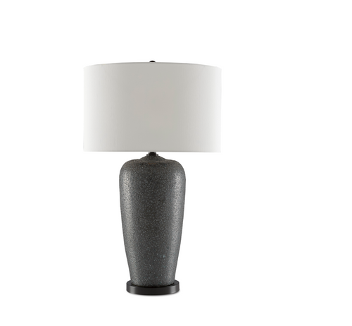 Currey and Company Fuscous Table Lamp