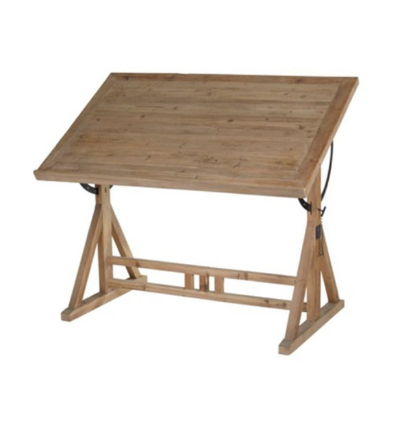 BoBo Intriguing Objects Wood Drafting Table