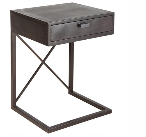Bobo Intriguing Objects Quinn Side Table