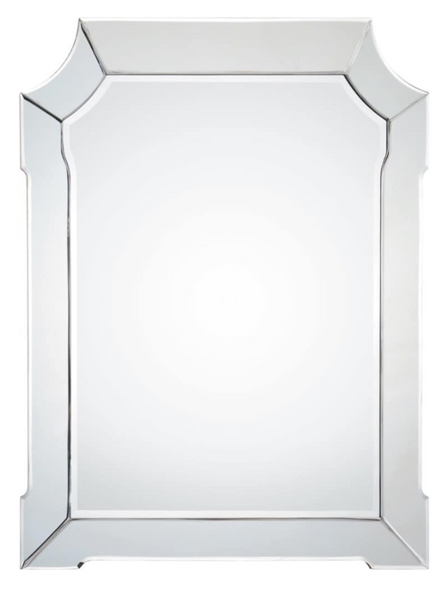 Barclay Butera Bathroom or Vanity Mirror for Mirror Image Home