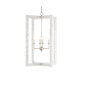 Currey and Company Arietta Chandelier
