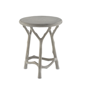 Currey and Company Hidcote Table or Stool