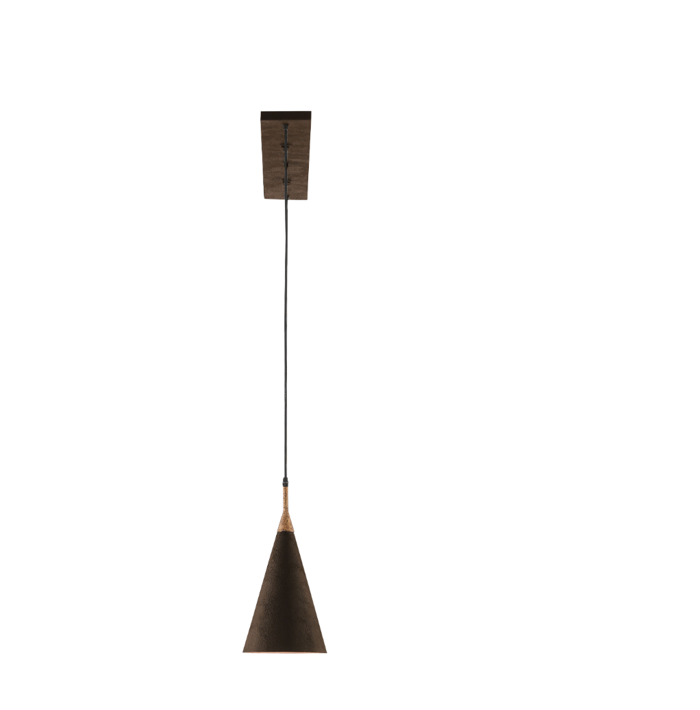 Baird Pendant Light by Bunny Williams for Currey and Company