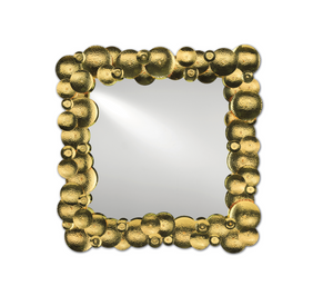 Nissa Mirror by Currey and Company