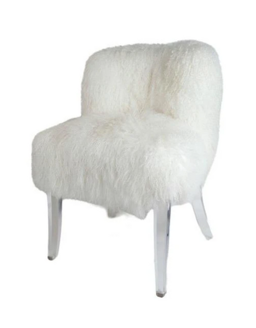 Jamie Dietrich Side Chair
