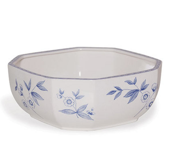 Port 68 Temba Bowl, Blue