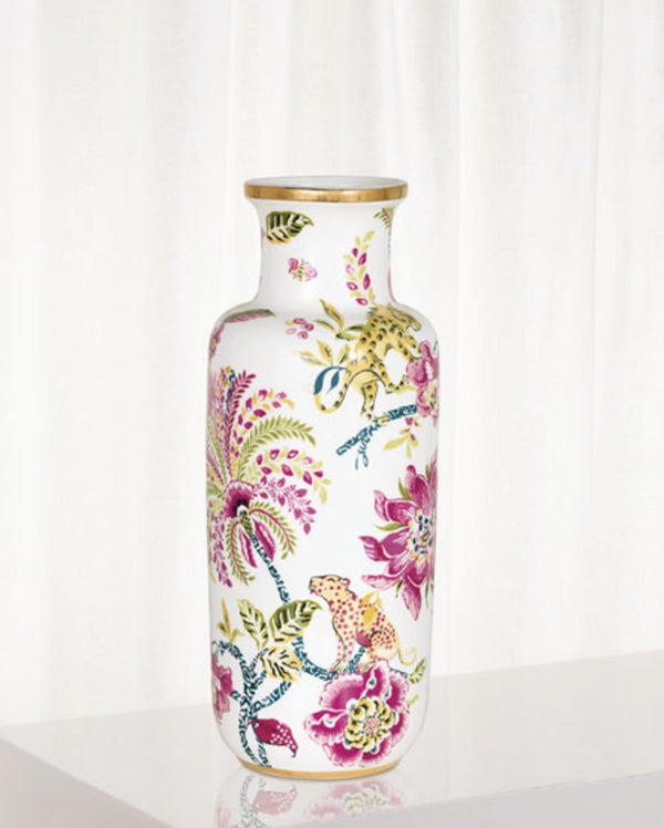 Port 68 Braganza Jewel Vase