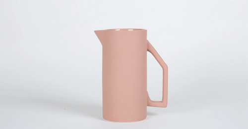Yield Design Ceramic French Press, Sand 850 ML