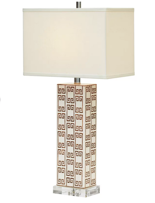 Mizner Key Lamp by Port 68